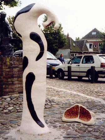 Alles Stroomt te Kampen, 1998