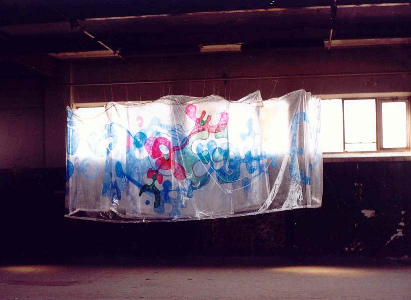 Bamshoeve 1996, Enschede