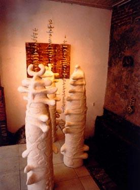 Installatie Wervelwind (1996)