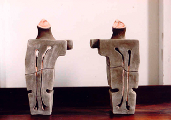 Duo-object 6 (2001)